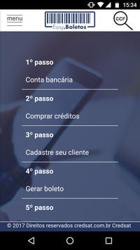 Easy Boletos screenshot 3