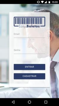 Easy Boletos poster