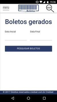 Easy Boletos screenshot 7