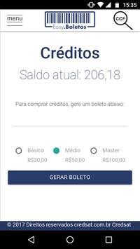 Easy Boletos screenshot 5