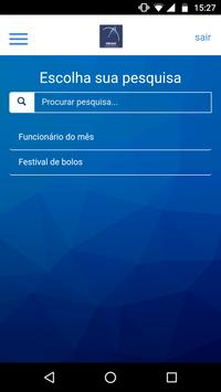 Easy Pesquisa - Atendimento screenshot 1