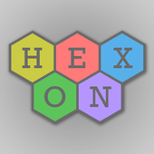 Hex On icon