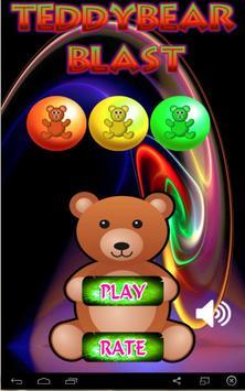 TeddyBear Blast screenshot 4