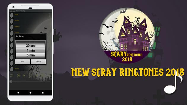 Scary Ringtones screenshot 4