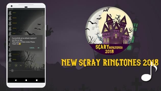 Scary Ringtones screenshot 5