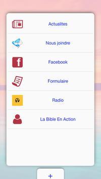 Radio La Bible En Action poster