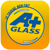 A+ GLASS icon