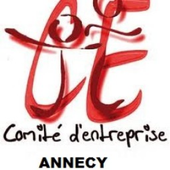 CE CRF ANNECY icon