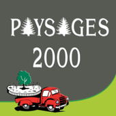 Paysages 2000 icon