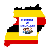 Uganda Members Of Parliament icon