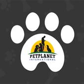 Pet Planet App icon