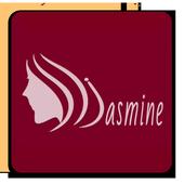 Jasmines Hairdressing Studio icon