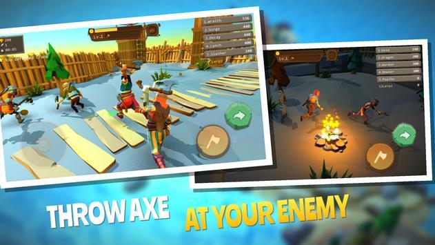 AXE.IO screenshot 3