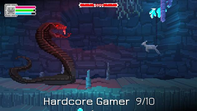 The Deer God - 3d Pixel Art APK Download - Free Adventure GAME for ...