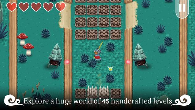 Legend of the Skyfish Zero screenshot 1