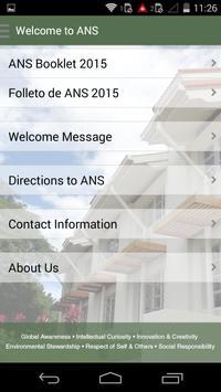 ANS screenshot 3