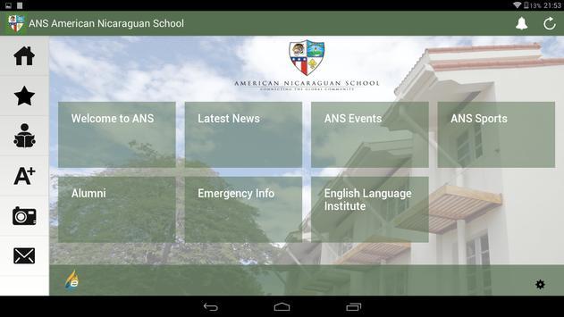 ANS screenshot 5