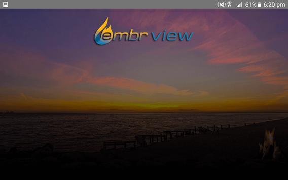 Embr View apk screenshot