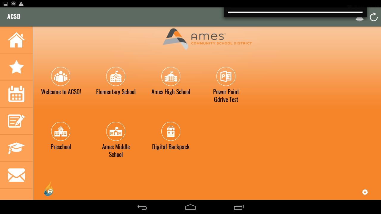 Ames Community School District for Android - APK Download