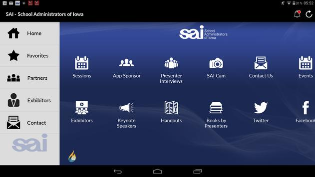 School Administrators of Iowa apk screenshot