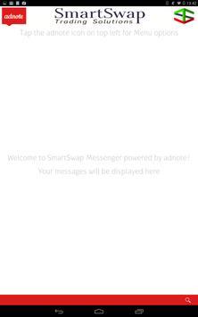 SmartSwap Messenger apk screenshot