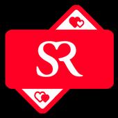 Personal Wedding Invitation App - Sahil Weds Raman icon
