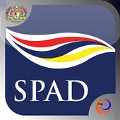 mySPAD icon