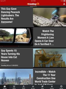 Trending Hot - Amazing videos screenshot 4