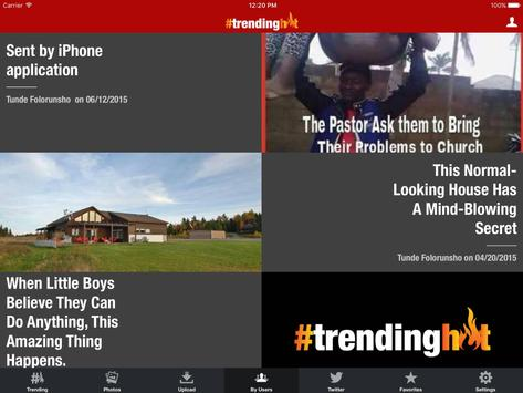 Trending Hot - Amazing videos screenshot 6