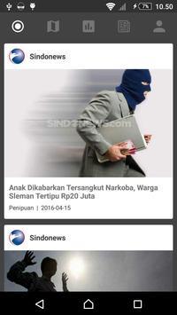 Crime Alert poster