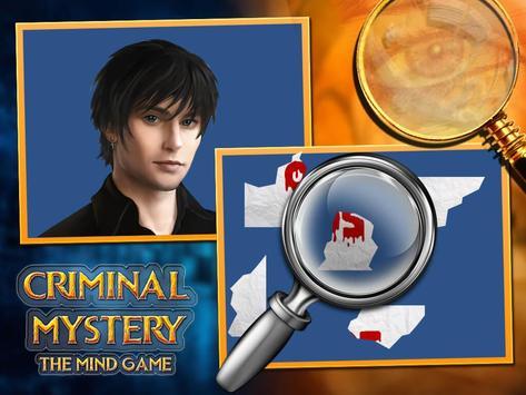 Crime Case : Criminal Case 2 screenshot 3