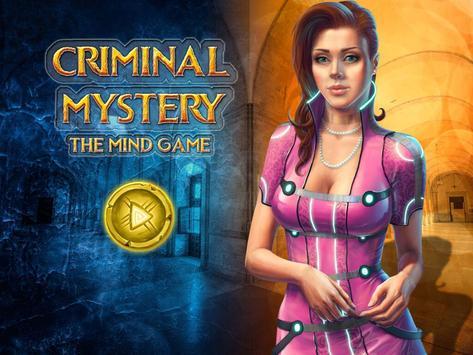 Crime Case : Criminal Case 2 poster