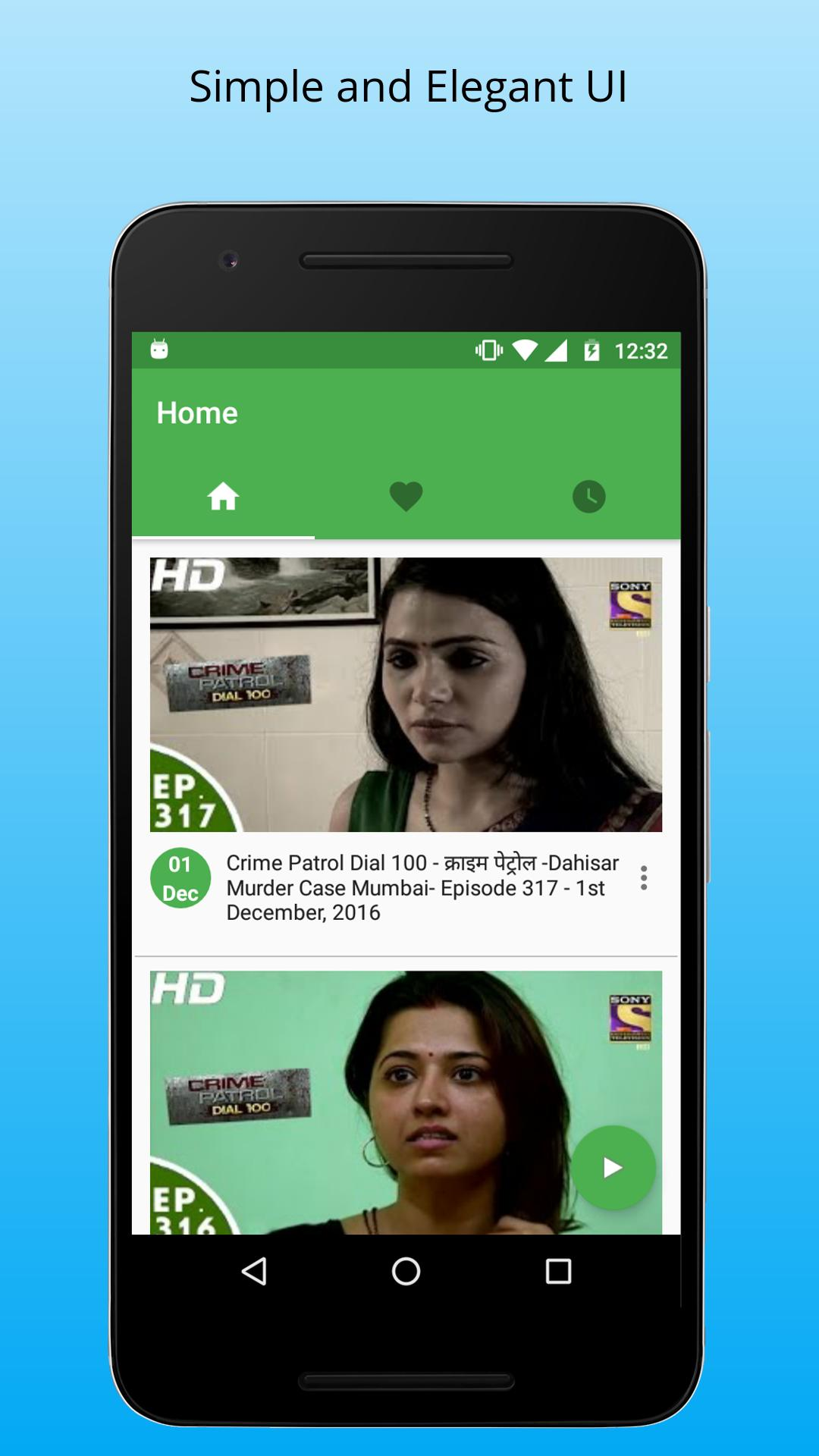 Crime Patrol Dial Episodes for Android - APK Download