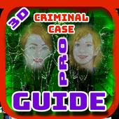 Guide Criminal Case :Tips icon