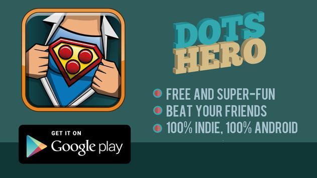 Dots Hero apk screenshot