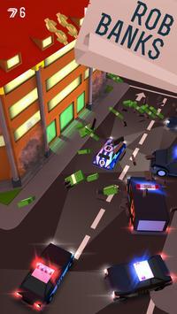 Drifty Chase screenshot 1