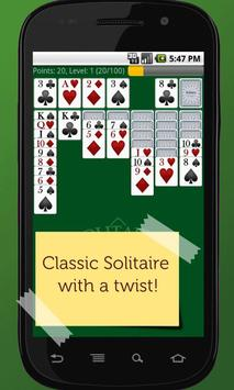 Solitaire Champion poster