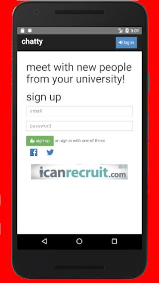 chatty for Android - APK Download