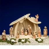 Christmas Crib Decoration Latest icon