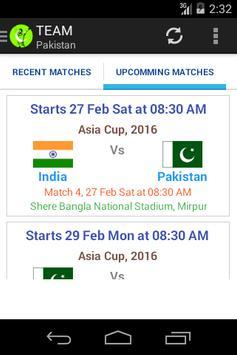 Watch Cricket T20 Live Pak Ind screenshot 1