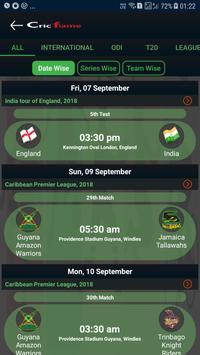 Cricket live line - Cricket Exchange - Cricflame screenshot 2