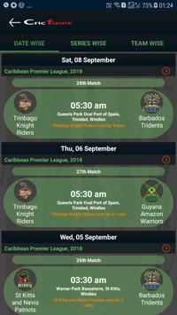 Cricket live line - Cricket Exchange - Cricflame screenshot 6