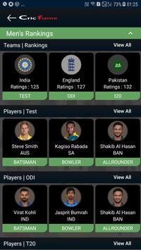 Cricket live line - Cricket Exchange - Cricflame screenshot 7