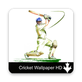 Cricket Wallpaper HD icon