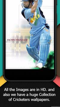 Cricket Wallpaper HD apk screenshot