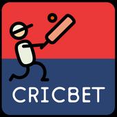 Cricbet - 2017 IPL Betting icon