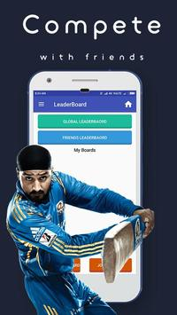 Cricbet - 2017 IPL Betting poster