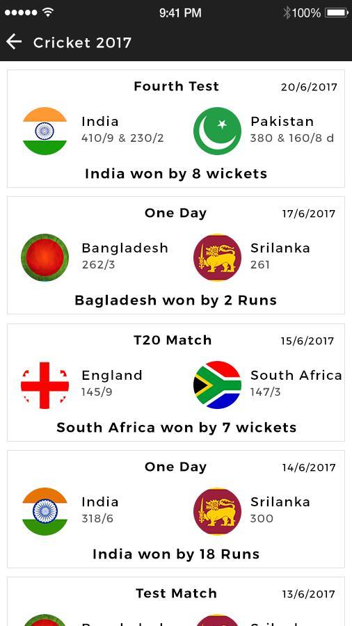 cricket fast live line apk