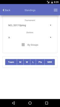NCL screenshot 2
