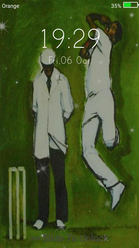Cricket Live Wallpaper Lock Screen For Android Apk Download